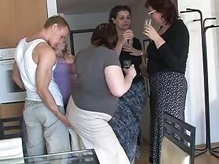 Summary Horny Moms 15